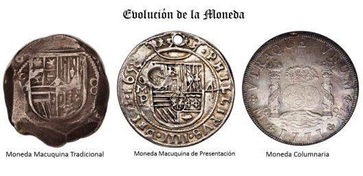 precio de monedas mexicanas antiguas