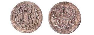 monedas antiguas mexico morelos