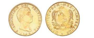 monedas valiosas mexicanas