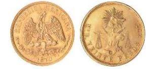 donde vender monedas antiguas en guadalajara