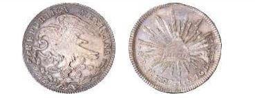 monedas mexicanas mas buscadas