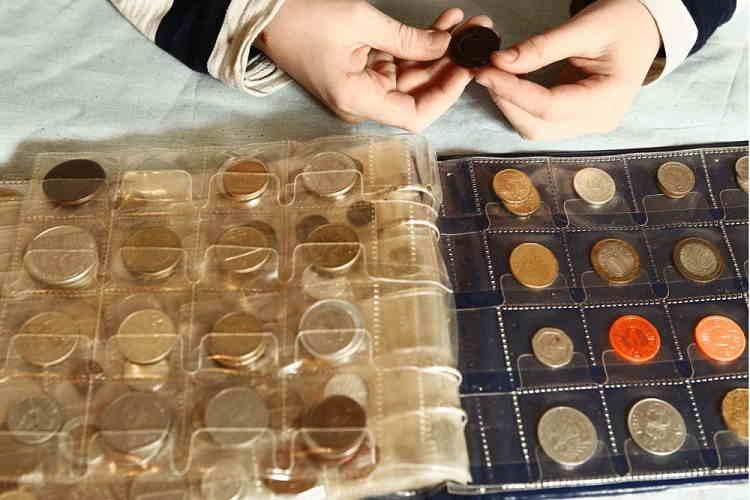 en donde puedo vender monedas antiguas