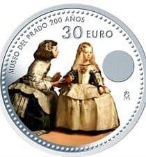 colección de monedas de euros