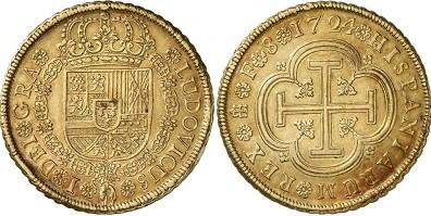 monedas españolas antiguas mas valiosas