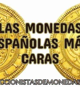compradores de monedas españolas
