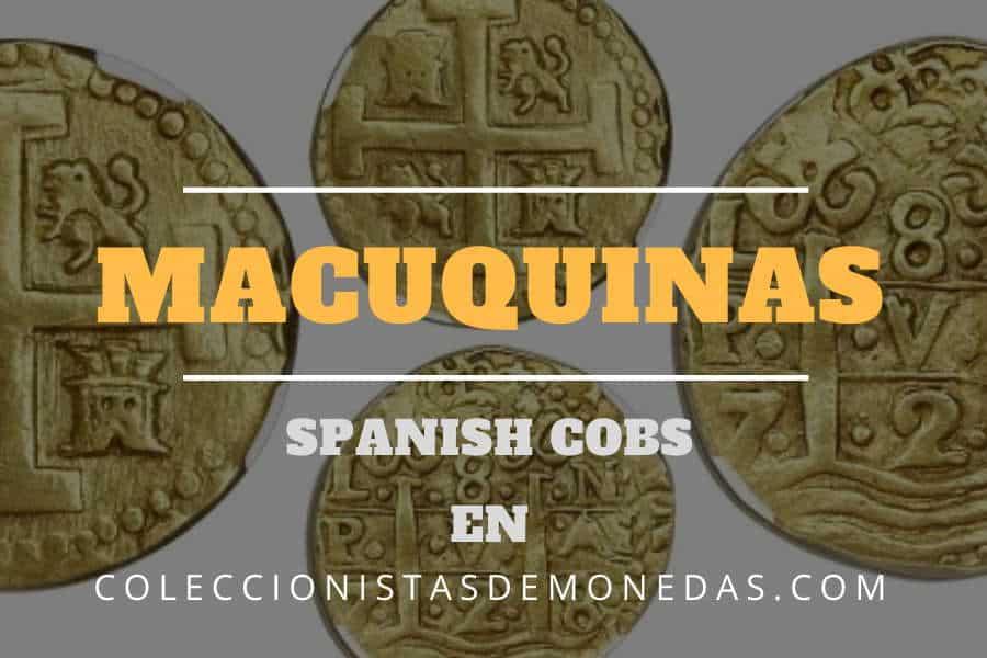 spanish cobs