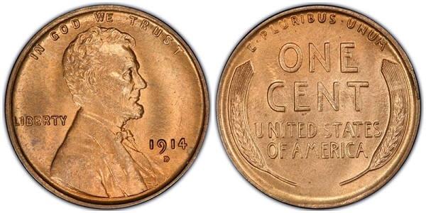 cuales son los pennys de valor
