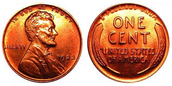 cuanto valen los pennys antiguos