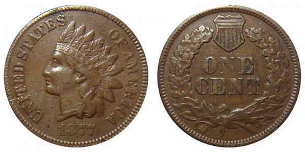 cuales son las monedas de un centavo mas valiosas