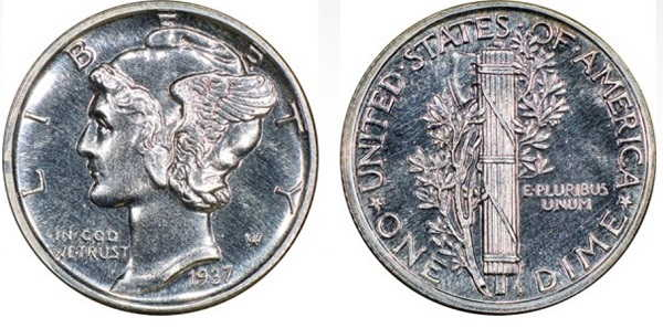 10 centavos value