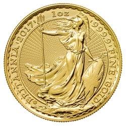 moneda oro