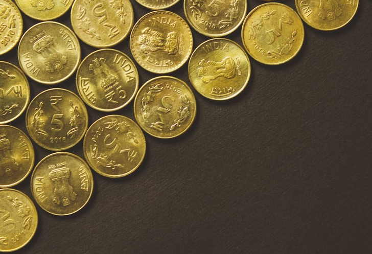 monedas de oro cotizacion