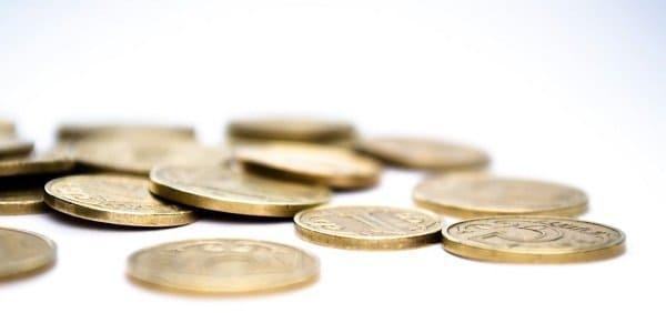 tasacion de moneda antigua