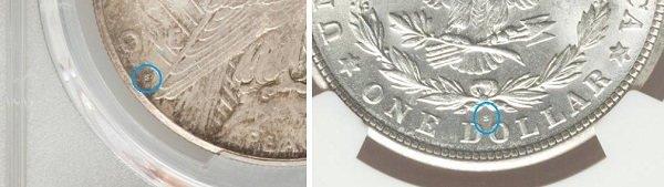 1921 silver dollar value