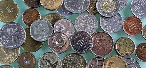 valorar monedas antiguas