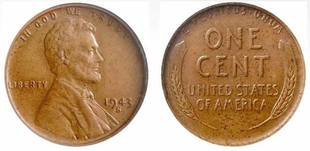 wheat pennies de valor