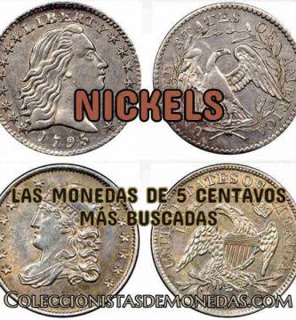 5 centavos de dolar